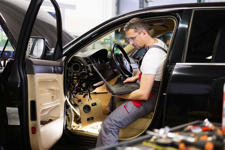 Best Car Diagnostic Scan Tools – Buyer's Guide