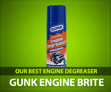 Best Engine Degreaser