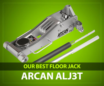 Best Floor Jack