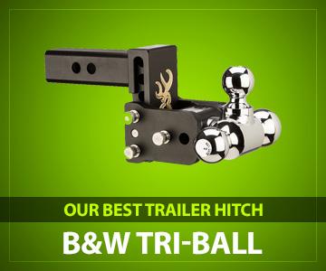 Best Trailer Hitch