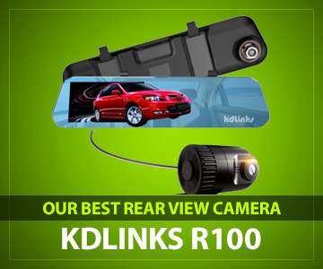 Best Rear View Camera