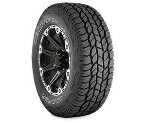 Cooper Discoverer A/T3 Traction Tire Review