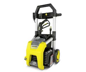 Karcher K1700 Electric Power Pressure Washer Review