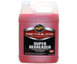 Meguiar's D10801 Super Degreaser Review