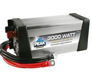 Peak PKC0AW 3000-Watt Power Inverter Review