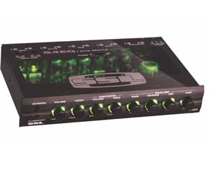 Sound Storm S4EQ 4 Band Pre-Amp Car Equalizer Review