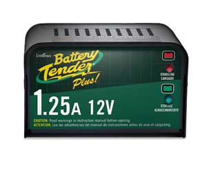Battery Tender Plus 021-0128 Review