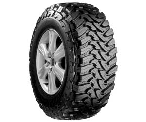 Toyo Tire Open Country M/T Mud-Terrain Review
