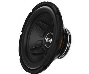 BOSS Audio CXX12 1000 Watt 12-Inch 4 Ohm Voice Coil Review