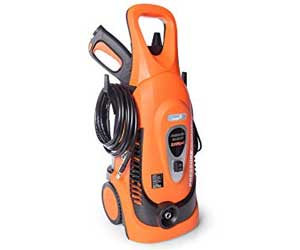 Ivation Electric Pressure Washer 2200 PSI 1.8 GPM with Power Hose Nozzle Gun and Turbo Wand Review