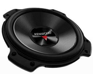 Kenwood KFC-W3016PS 12-Inch 2000W Subwoofer Review