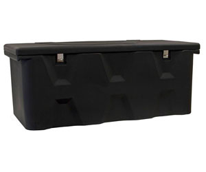Buyers Products Black Poly All-Purpose Chest Review