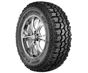 Cordovan Mud Claw Radial M/T Review