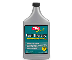CRC 05232 Diesel Fuel Therapy Diesel Injector Cleaner Plus Review