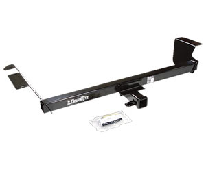 Draw-Tite 75579 Max-Frame Class III Receiver Hitch Review