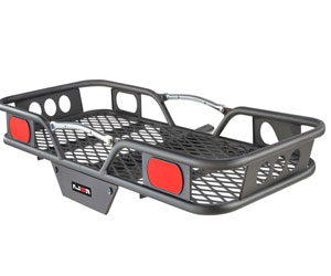 ROLA 59502 Vortex Steel Cargo Carrier Review