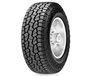 Hankook DynaPro ATM RF10 Tire Review