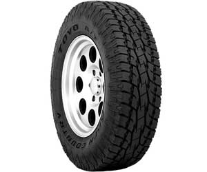 Toyo Open Country A/T II Performance Radial Tire Review